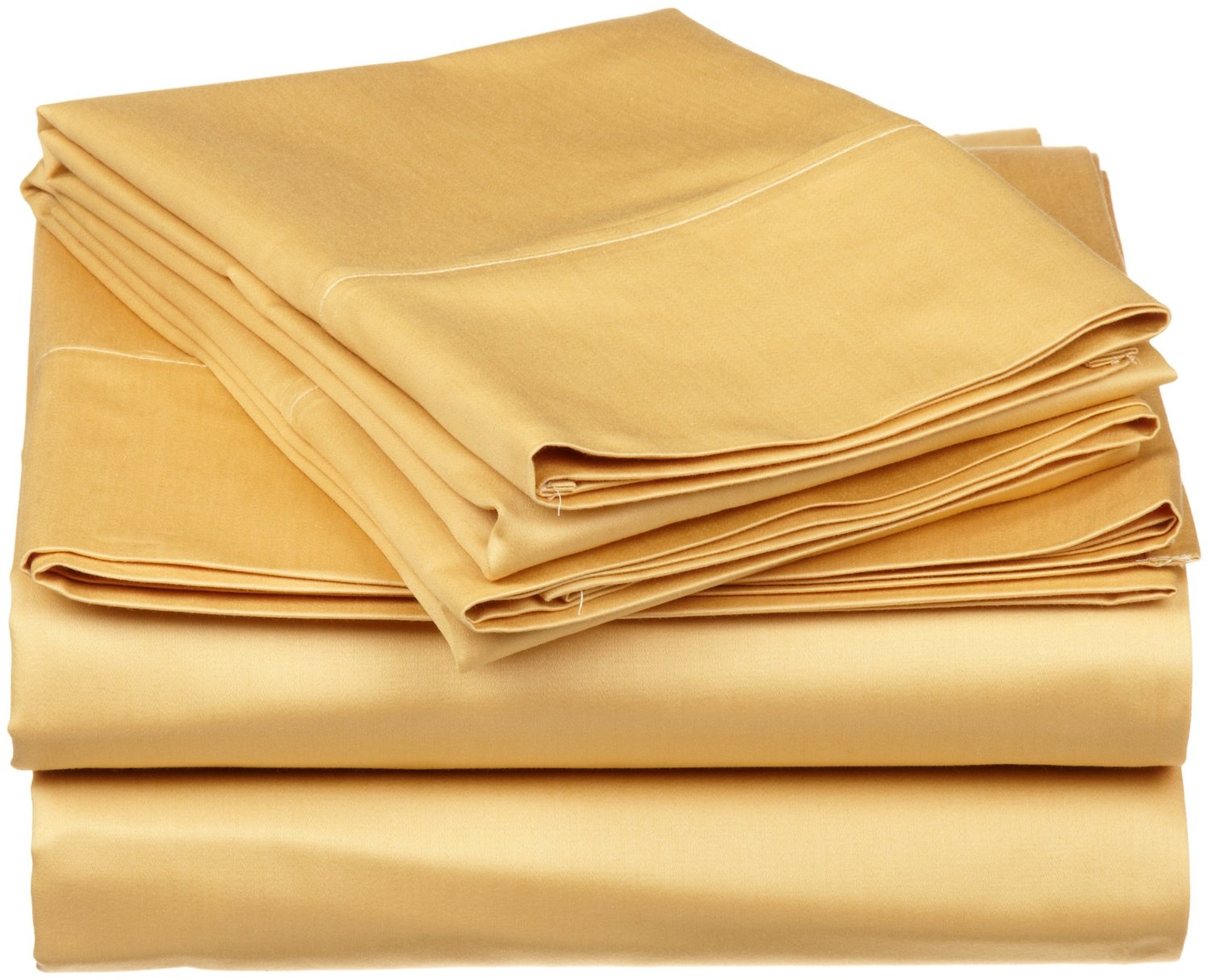 Luxury egyptian cotton 300 thread count solid sheet sets for What is thread count in sheets