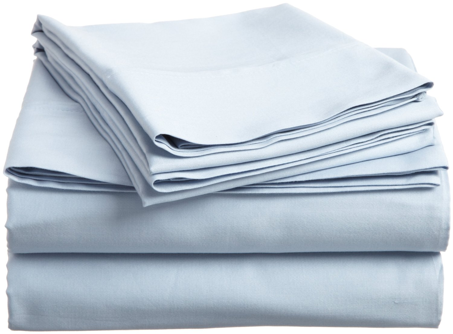 Luxury Egyptian Cotton 300 Thread Count Solid Twin XL