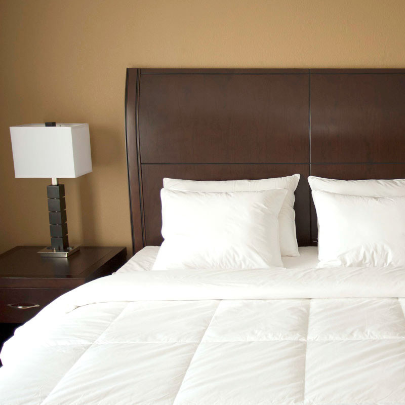 hotel style bedding sheets