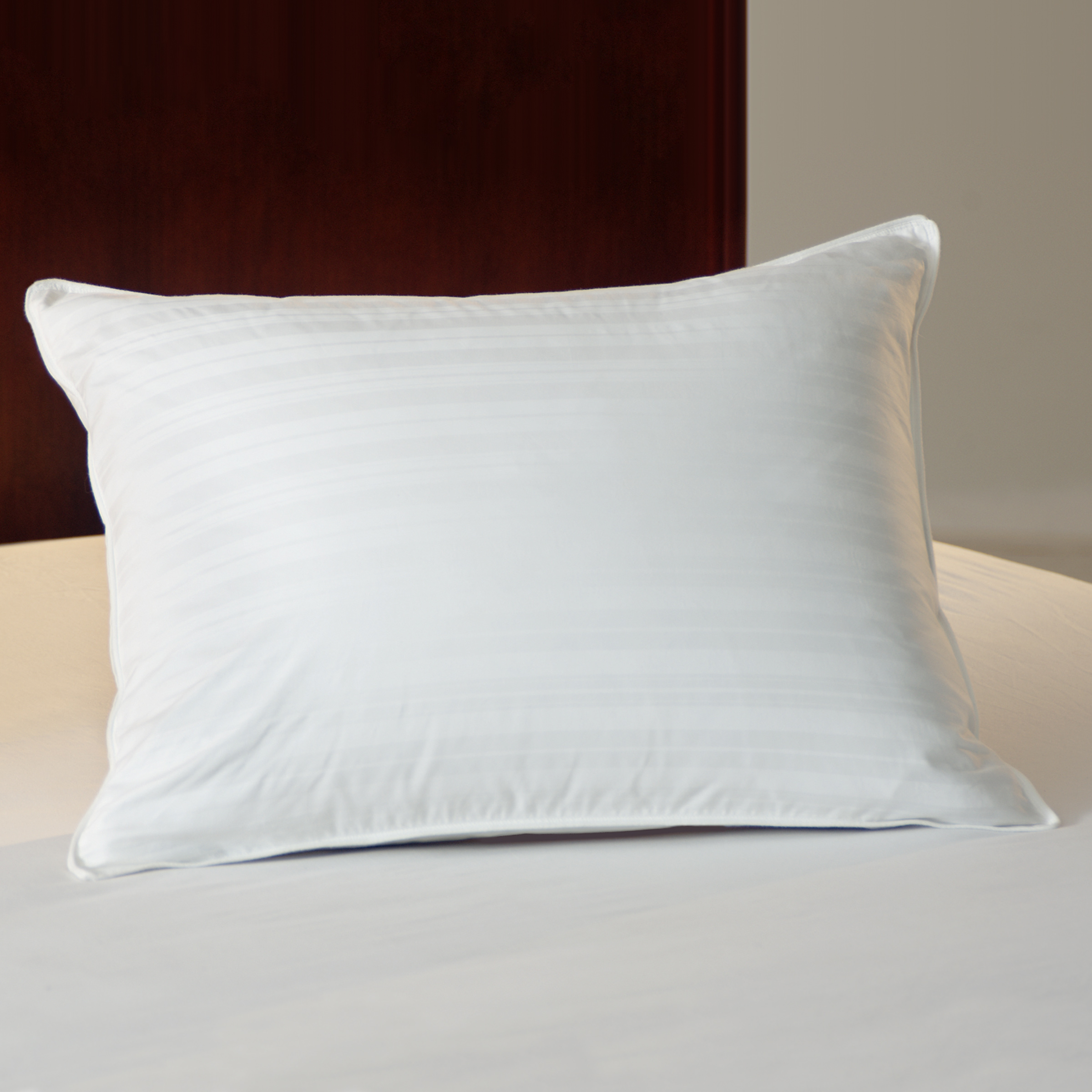 GoLinens: Pacific Coast Spring Air Affinity 400 thread count Supima Cotton Pillow (5 yrs US Manufacturer's Warranty)