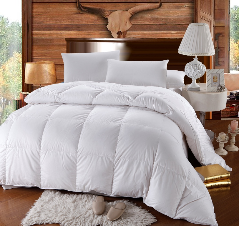 down bedding Our team of experts has selected the best comforters out of hundreds of models can i use a down comforter if i have allergies.